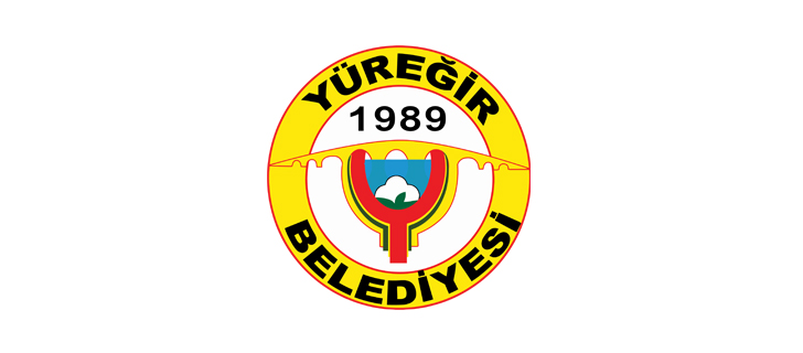 Adana Yüreyir Belediyesi Vektörel Logosu