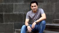 Lukman Sardi pemeran Ferdy Di Film Jailangkung