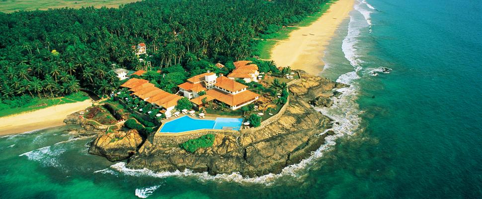 Beruwala Bentota Beach Hotels Sri Lanka