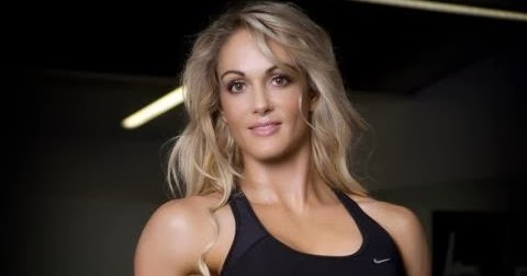 Blooming Fitness Girls Day Out With Raechelle Chase
