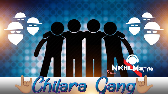 chilara gang dj nikhil martyn,tapori mix,dance mix,chilara gang remix,new telugu rap songs,chilar gang,2018 rap song,telugu best rap songs,jimpak chipak