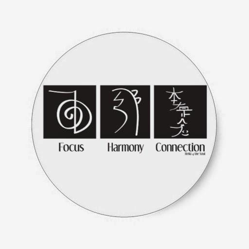 Resultado de imagem para símbolos do reiki e seus significados