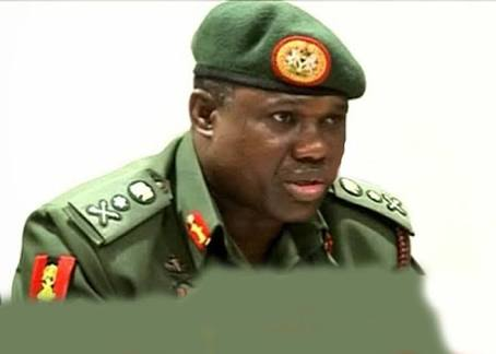 Seriously? Ex-Chief of Army Staff, Minimah Returns Stolen N1.7B