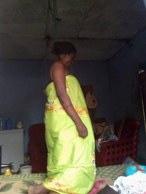 Woman Commits Suicide in Her Home in Nkpor Anambra State