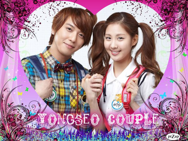 we got married yongseo ep 51 eng sub