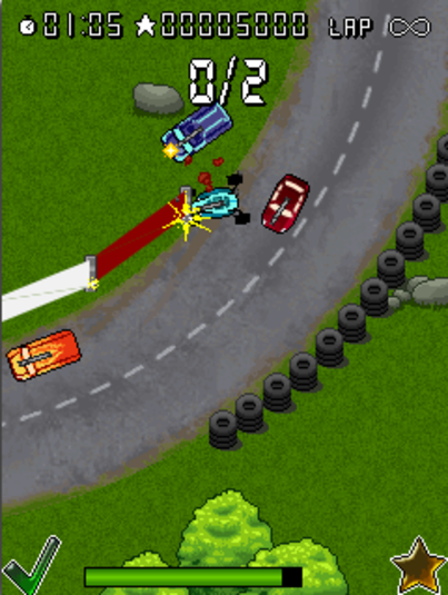 Outlaw Racing Download Free Mobile Phone Games Rosom