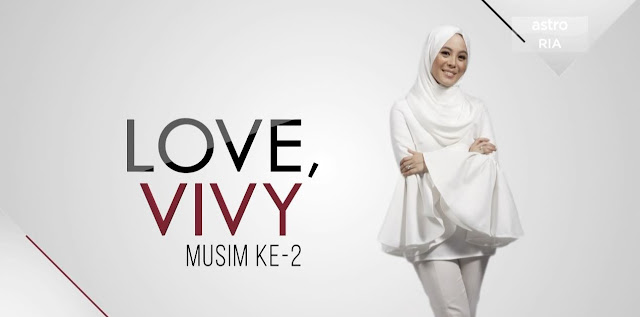 Program Love, Vivy Musim 2