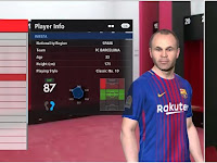 PES 2017 Light Like PES 2018 dari PES Mod Goip