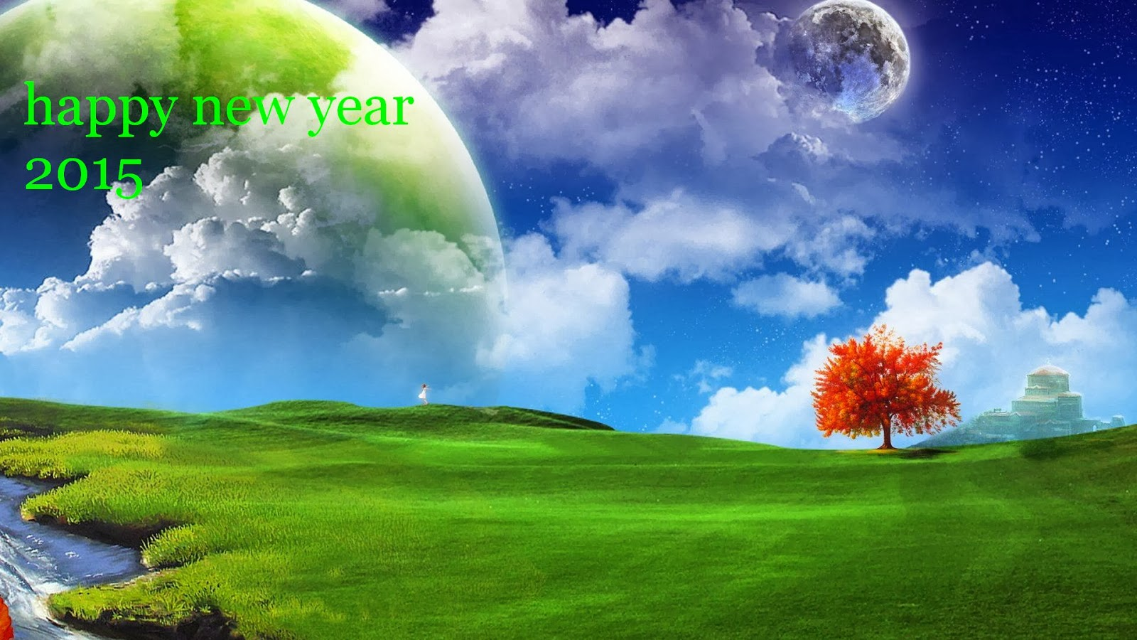 Happy New Year Nature 19