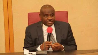 Breaking News: INEC Declares Wike Winner Of Rivers State Gubernatorial Election