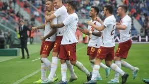مشاهدة مباراة روما وليتشي بث مباشر بتاريخ 23 / فبراير/ 2020 الدوري الايطالي