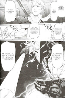 "Reseña de ""Triage X"" vol. 12 de Shōji Satō - Ivréa"