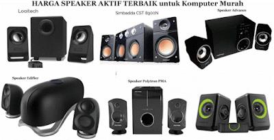 Harga-Speaker-Aktif-Komputer-Terbaik