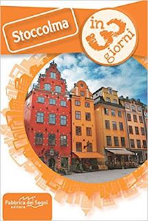 Stoccolma In 3 Giorni Di Luca Solina PDF