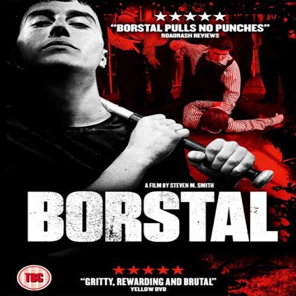 Borstal, Borstal Synopsis, Borstal Trailer, Borstal review, Poster Borstal