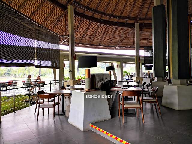 Balé Club Restaurant @ Leisure Farm Resort Johor