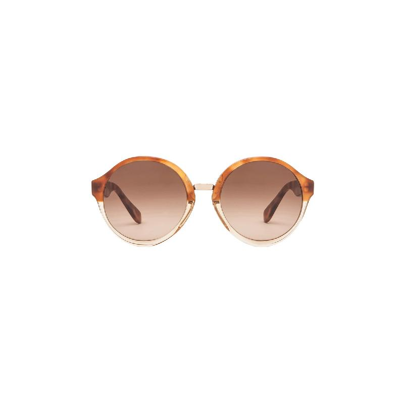 87977021da In a retro style like a cat s eye or slightly rounded frame nineties