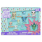 Littlest Pet Shop Series 1 Multi Pack Sara Seahopper (#1-70) Pet