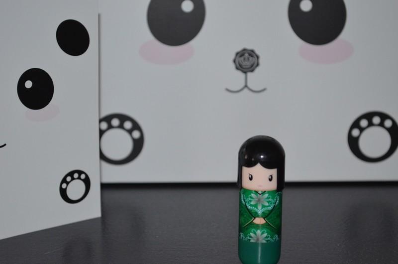 Panda Box glossybox