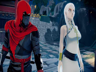 Aragami Collectors Edition PC Game Free Download