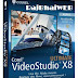 Corel VideoStudio Ultimate X8 Full Version (LifeTime) Download