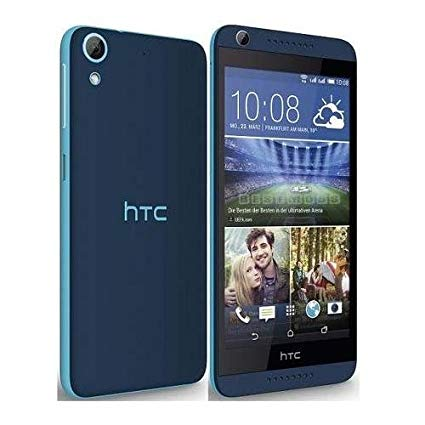 HTC Desire 626G Dual Sim Tested Official Firmware Without