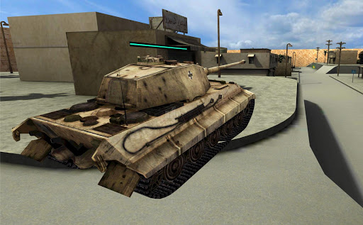 WWII Tanks Online APK 0.10 Direct Link