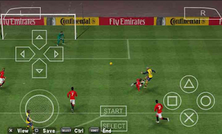 Download FIFA 14 PPSSPP High Compress
