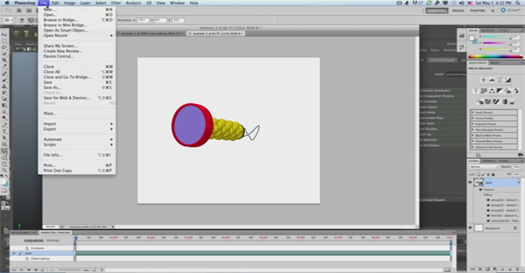 Stereopixol: How To Export 3D Model From Autodesk Maya to