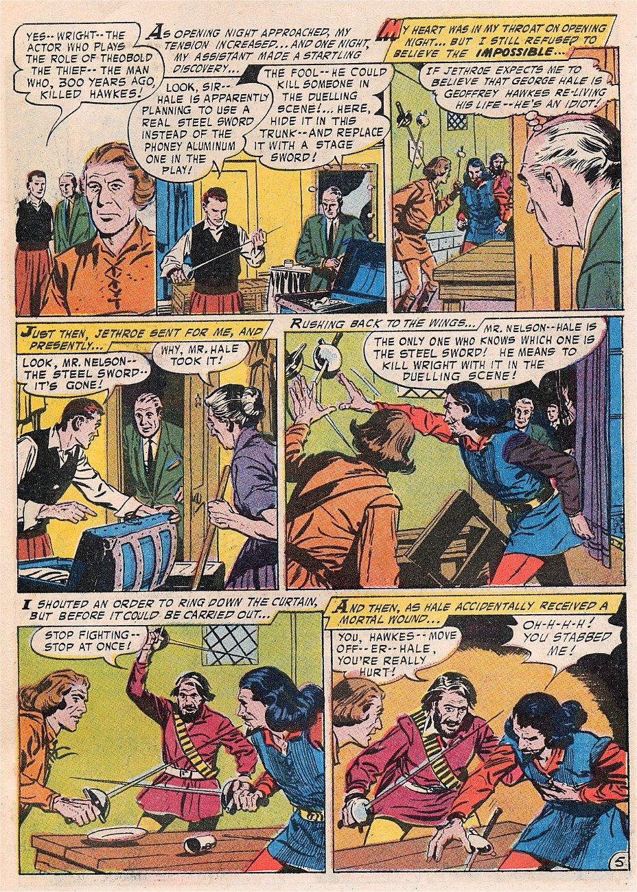 Read online World's Finest Comics comic -  Issue #160 - 31