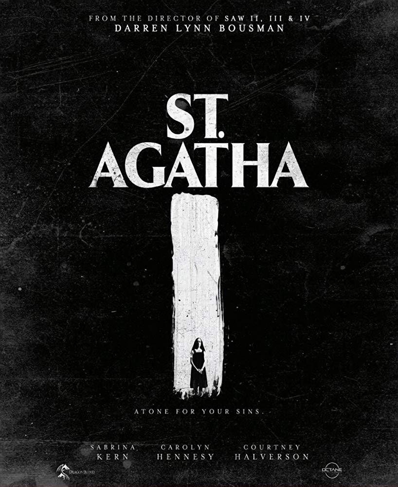St Agatha (2019)
