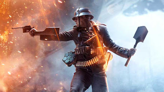 Battlefield 1 CTE now available on PC, PlayStation 4 and Xbox One
