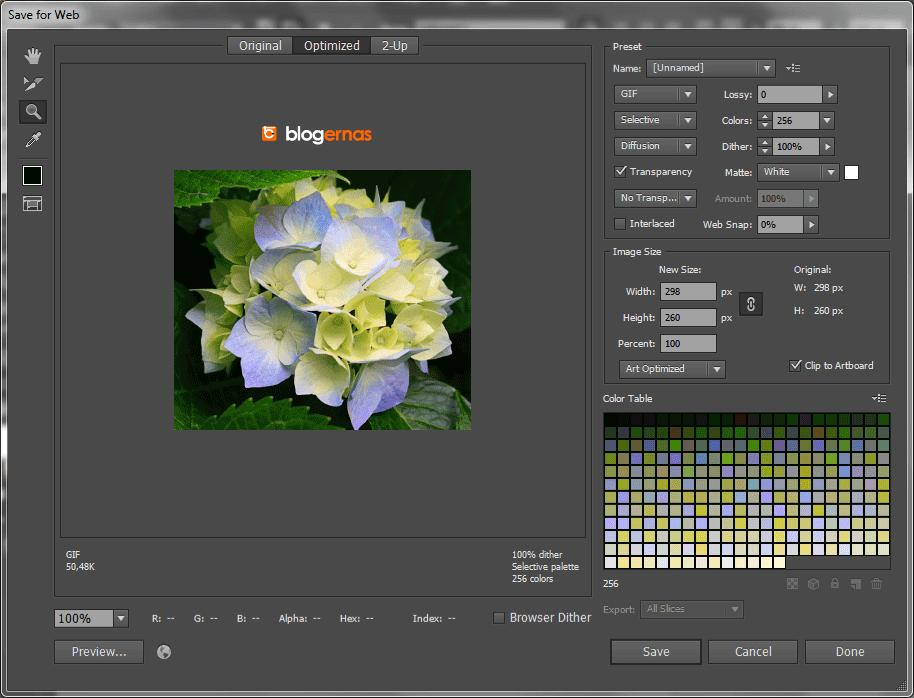 [Mudah] Cara Crop Foto Di Photoshop CS4, CS5, CS6