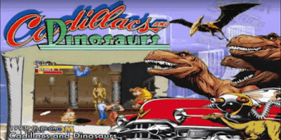 How to Download and Install Cadillac and dinoseur Full Pc Game – Free Download – Direct Links – 11 Mb – Working 100%