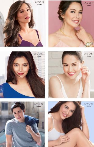 Support Your Favorite Avon Ambassadors In The NASCON Event That Will Happen Today!