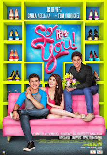 A pair of broken-hearted people meet and begin a relationship, but their painful pasts hang over their romance.