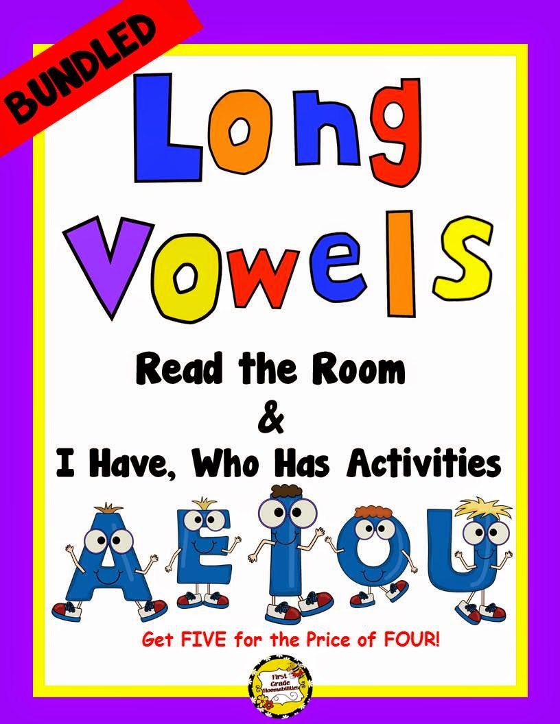 https://www.teacherspayteachers.com/Product/Bundled-LONG-Vowels-Read-the-Room-and-I-Have-Who-Has-Activities-336905