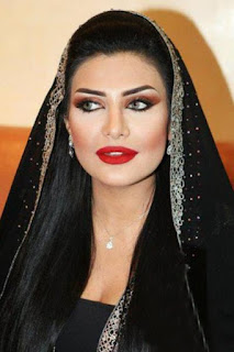 أمل العوضي - Amal Al-Awadhi
