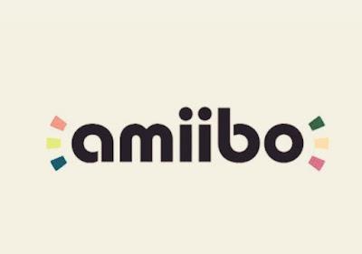 Nintendo amiibo ad in pic