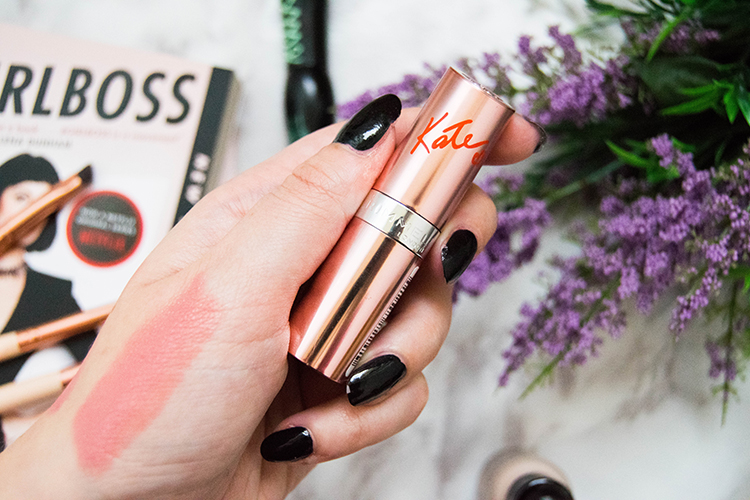Rimmel London Kate Moss Rock n' Roll Nude