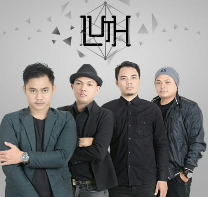 Lirik Lagu Luth - Move On