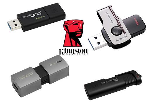 Harga Flashdisk Kingston