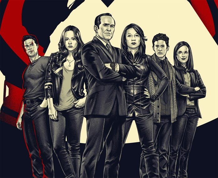 Marvel agentes de shield temporada 5