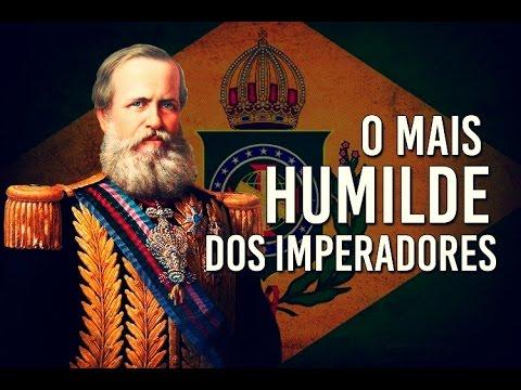 conheça o ultimo imperador mais humilde do imperio brasileiro