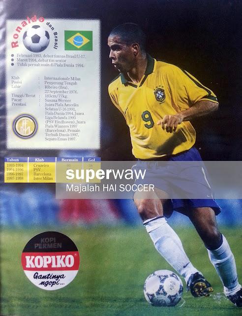 Ronaldo (Brasil 1997)