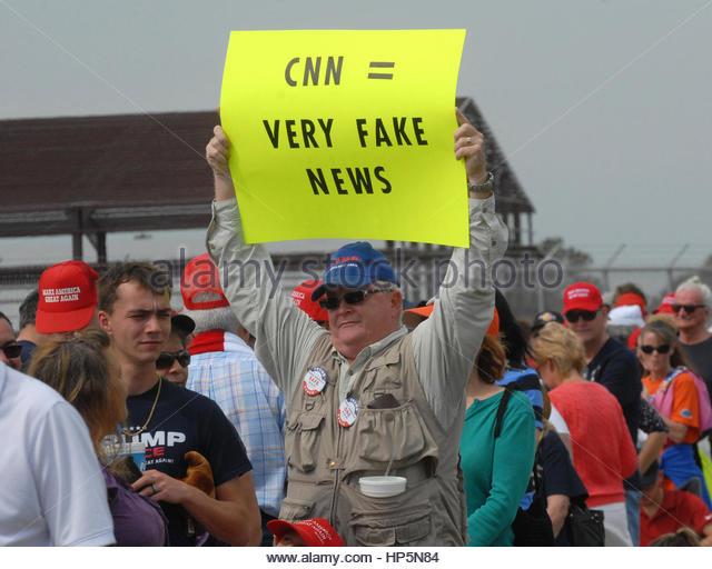 Fake News Invasion: CNN's Ratings Lower Than Yogi Bear ReRuns - Fake