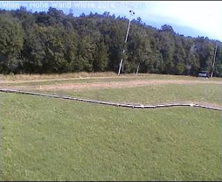 Ziel - Gelände