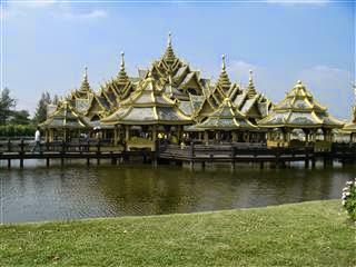 Siam Ancient City