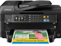 Epson WorkForce WF-2760 driver download for Windows, Mac, Linux