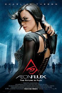 Aeon Flux สวยเพชฌฆาต Full HD